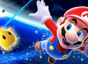 Is There Something Buddhist About Mario? (Seriously)