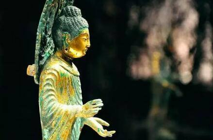 How to Recognise the Buddha