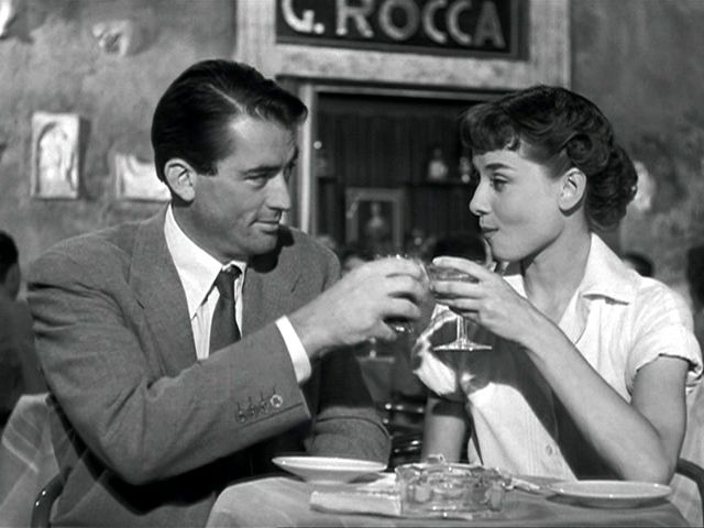 """The Noble Reporter: Lessons about Right Speech and Media from """"Roman Holiday"""""""