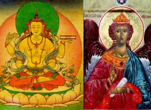 The Buddhist Concept of Femininity in Western Thought
