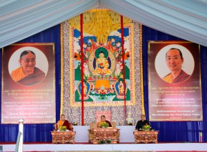 The House of Sakya: Ratna Vajra Rinpoche's Life of Joy and Responsibility