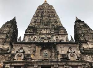 Improving Management at Maha Bodhi Temple
