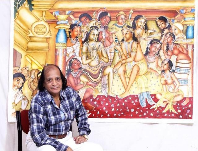 M. R. Pimpare: A Full Life and a Rich Legacy