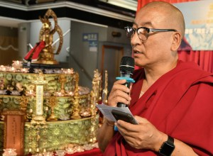 Eco-Life Release: The Karmapa's Conservationist Take on a Popular Tradition