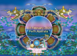The 9th Buddhism & Australia Conference, Perth