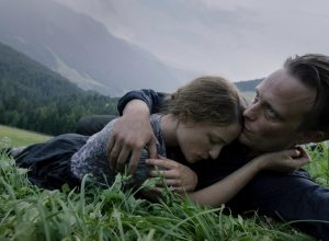 """""""A Hidden Life"""": A Portrait of Non-Violent Action in an Era of Suffering and Spiritual Silence"""