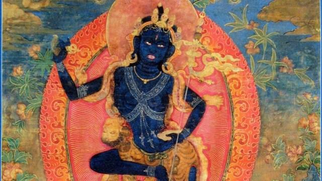 Nairatmya, Part One