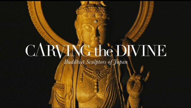 """In a milestone for Buddhist film, """"Carving the Divine"""" is coming to Raindance"""