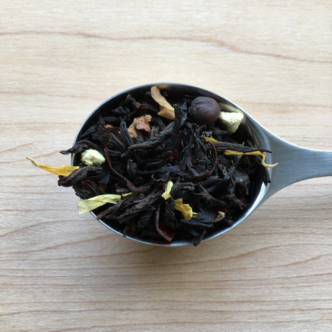 Naked Teas Galore Strawberry Lemonde Black Tea Spoon