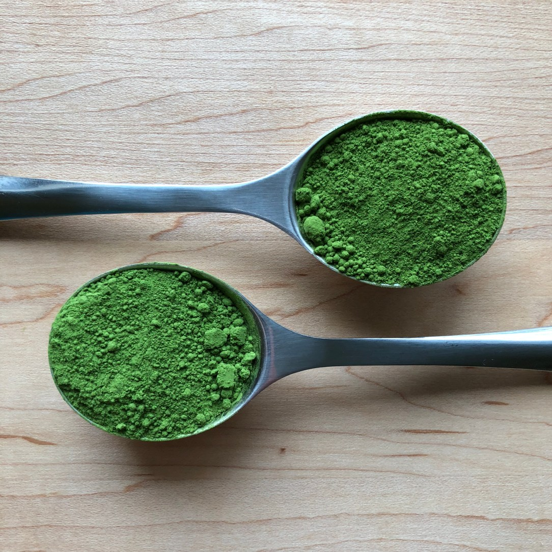 Ippodo Tea Co. Matcha Spoons