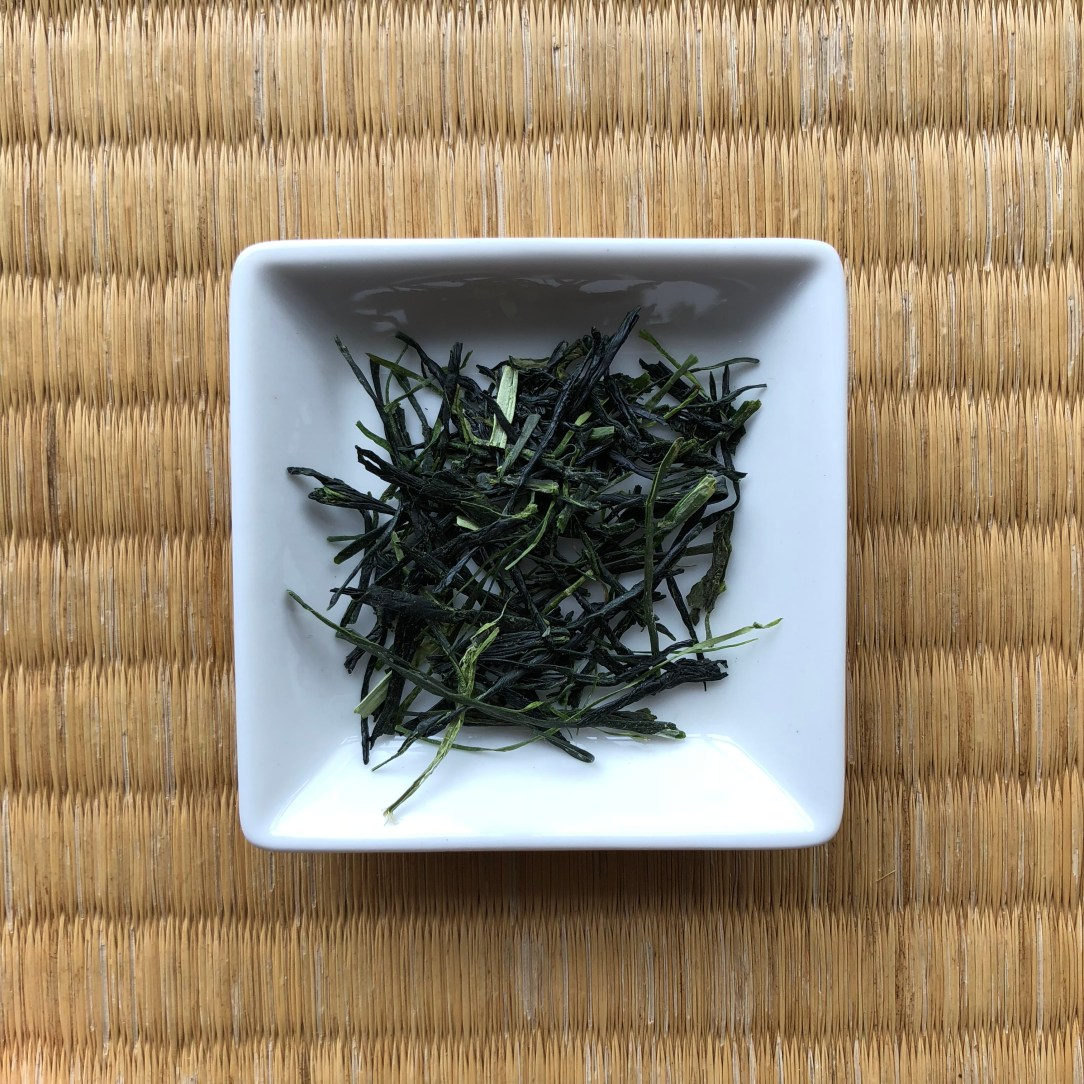 Obubu Tea Gyokuro Green Tea