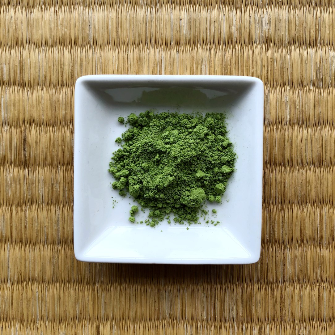 Obubu Tea Matcha Green Tea