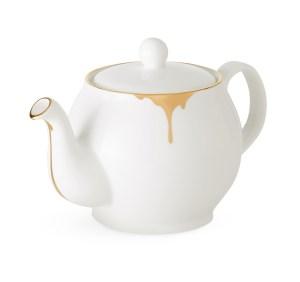Drip Tease Teapot