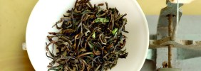 Glendale Tea Estate Spring Twirl Black
