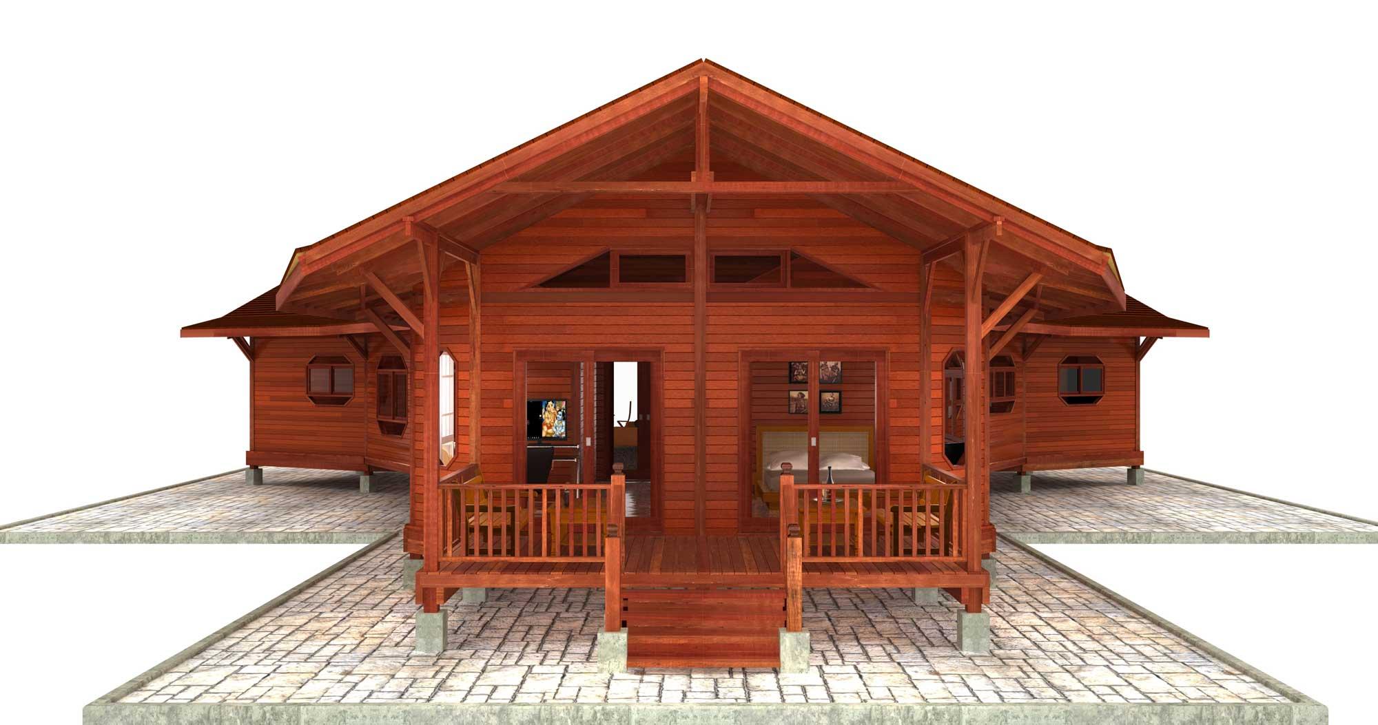 View Floor Plans Of Our Bali Buddha Prefab Home Design