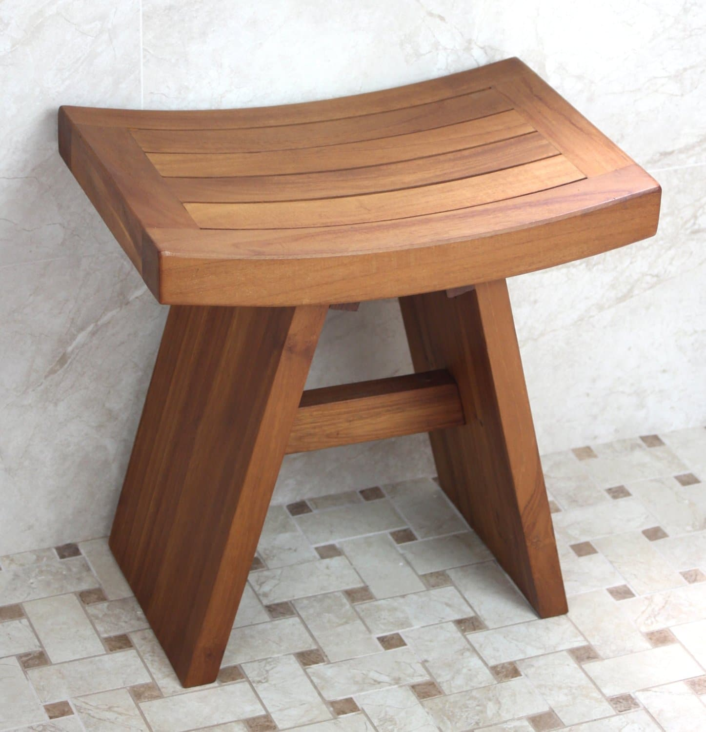 how to clean and maintain teak shower furniture - teak patio