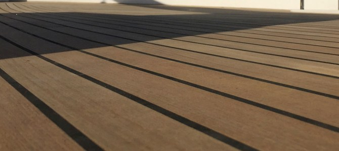 Teak Decking Refits Teak Techs Marine Carpentry