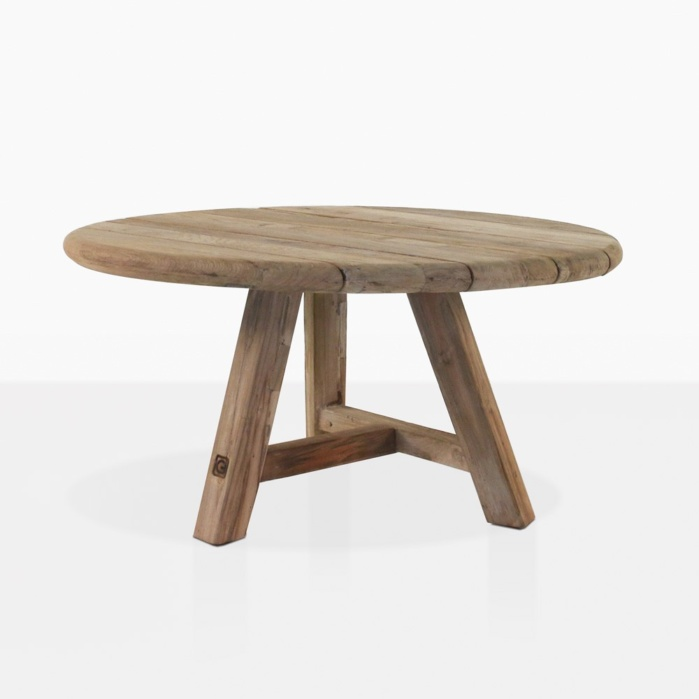 oslo outdoor side tables
