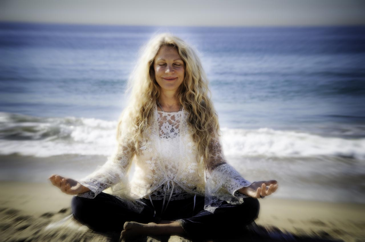 Lola meditate Encinitas