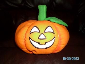 happy belated halloween wishes