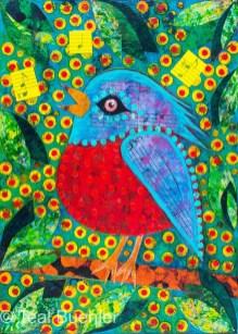 Morning Songbird