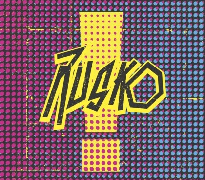 RUSKO – ! EP