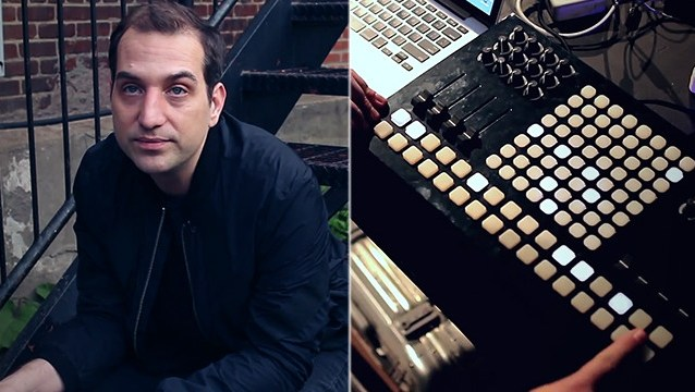 TECHNOLOGY Tuesday #8 – Marc Houle: How I Play Interview (dj tech tools)
