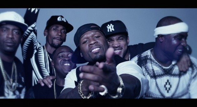 PARTYTIME Friday #9 – G-Unit making a come back?