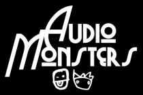 PARTYTIME Friday #22- Audio Monsters