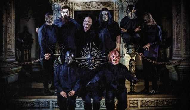 Everything You Need to Know About SLIPKNOT in 30 Minute Audiobiography from Google Play