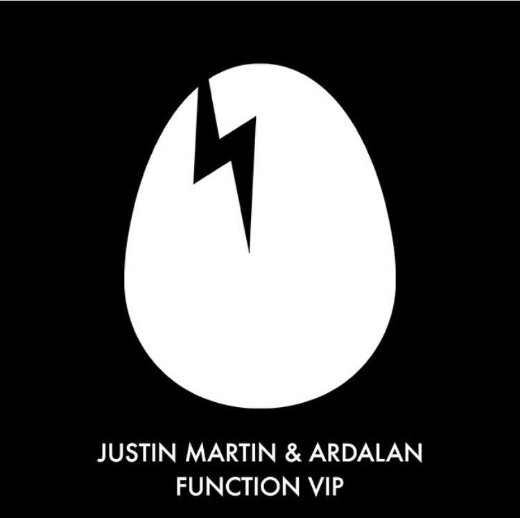 [FREE DOWNLOAD LINK] Justin Martin & Ardalan Ft. Party Patty - Function VIP