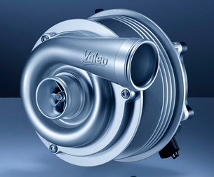 TECHNOLOGY Tuesday #26 – Electric turbochargers