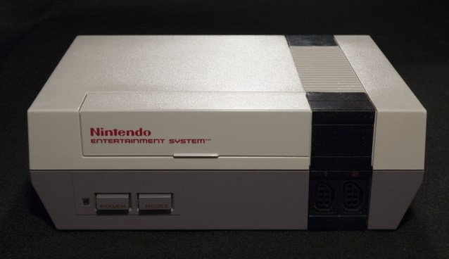 Nintendo Entertainment System Turns 30!