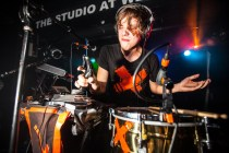 "Robert Delong- ""In The Cards"" Album Stream"