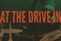 At The Drive-In Announce World Tour & New Album For 2016