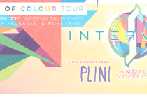 Intervals Spring North American Tour
