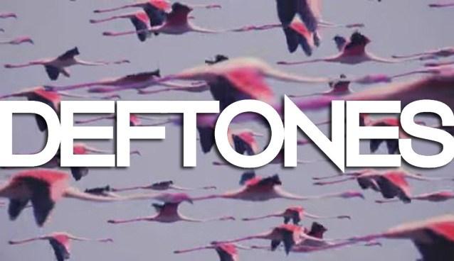 "Deftones Release New Track, ""Prayers/Triangles"""