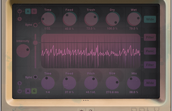 izotope: DDLY Dynamic Delay (FREE!!! TILL MARCH 10th)