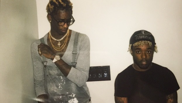 "Young Thug & Lil Uzi Vert – ""Dope"""