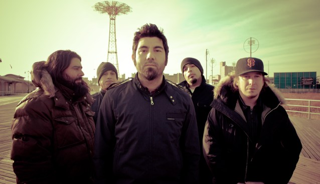 Every Deftones Album Ranked