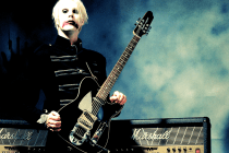 JOHN 5 interviewed by Eric Blair in May 2012