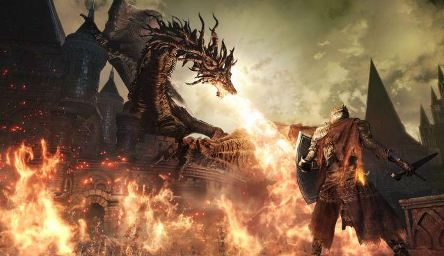 Does Dark Souls III Need An Easy Mode?