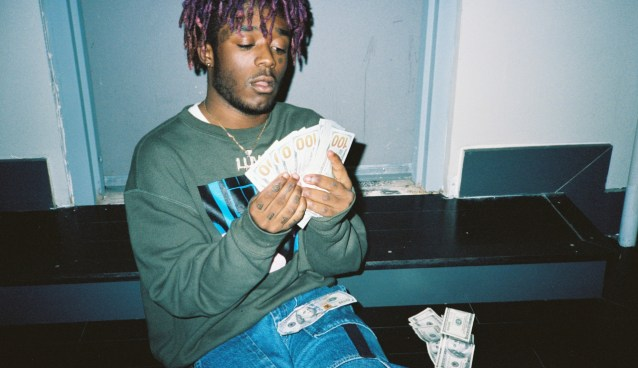 Lil Uzi Vert Drops New Mixtape, The Perfect Luv Tape