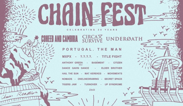 Chain Fest: 20-Year Anniversary Celebration Festival a Huge Success