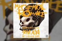 Steve Aoki Remixes My Chemical Romance & Blink 182
