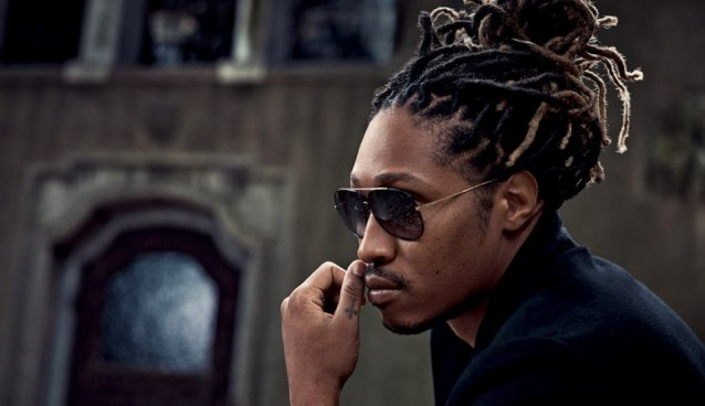 Future – Poppin' Tags (Music Video)