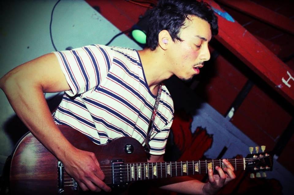 MY 10 FAVORITE ALBUMS: Andres Aparicio (Andrés)
