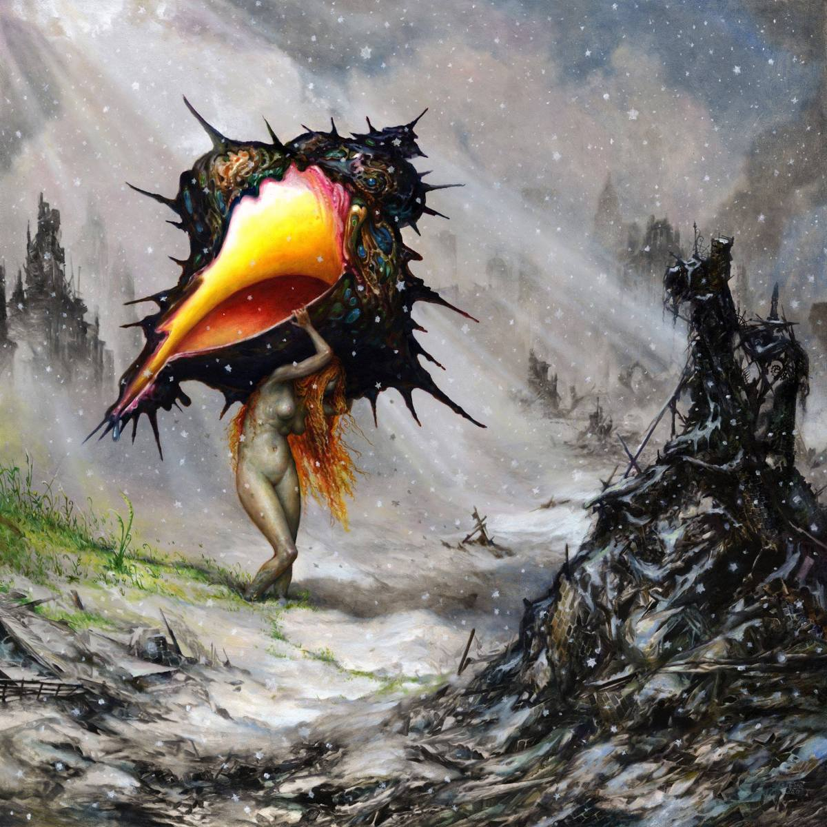 Circa Survive- Long Awaited and Exceeding Expectations
