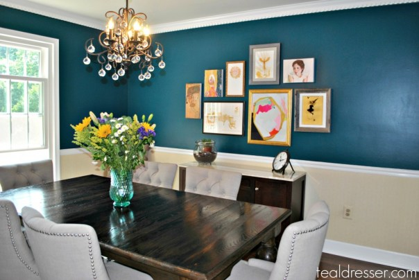 1whole dining room