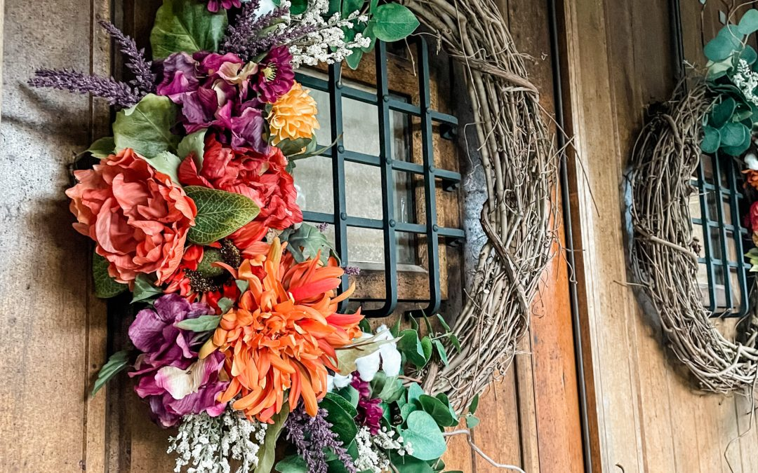 Friday Round Up: Decorating for Fall, Dining Room Coming Together, ORC